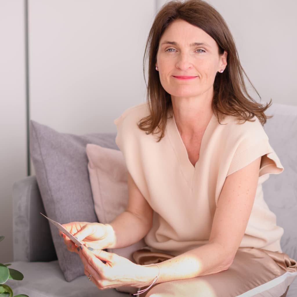 Gertrud Angerer Meditation